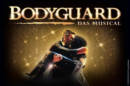 Bodyguard Das Musical Köln