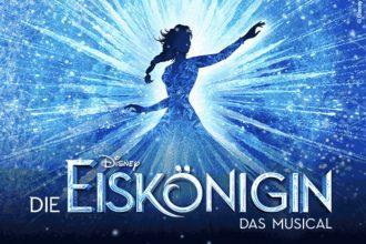 Eiskönigin Musical Hotel Kombi
