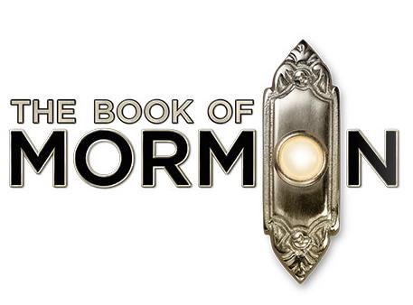 The Book Of Mormon Köln